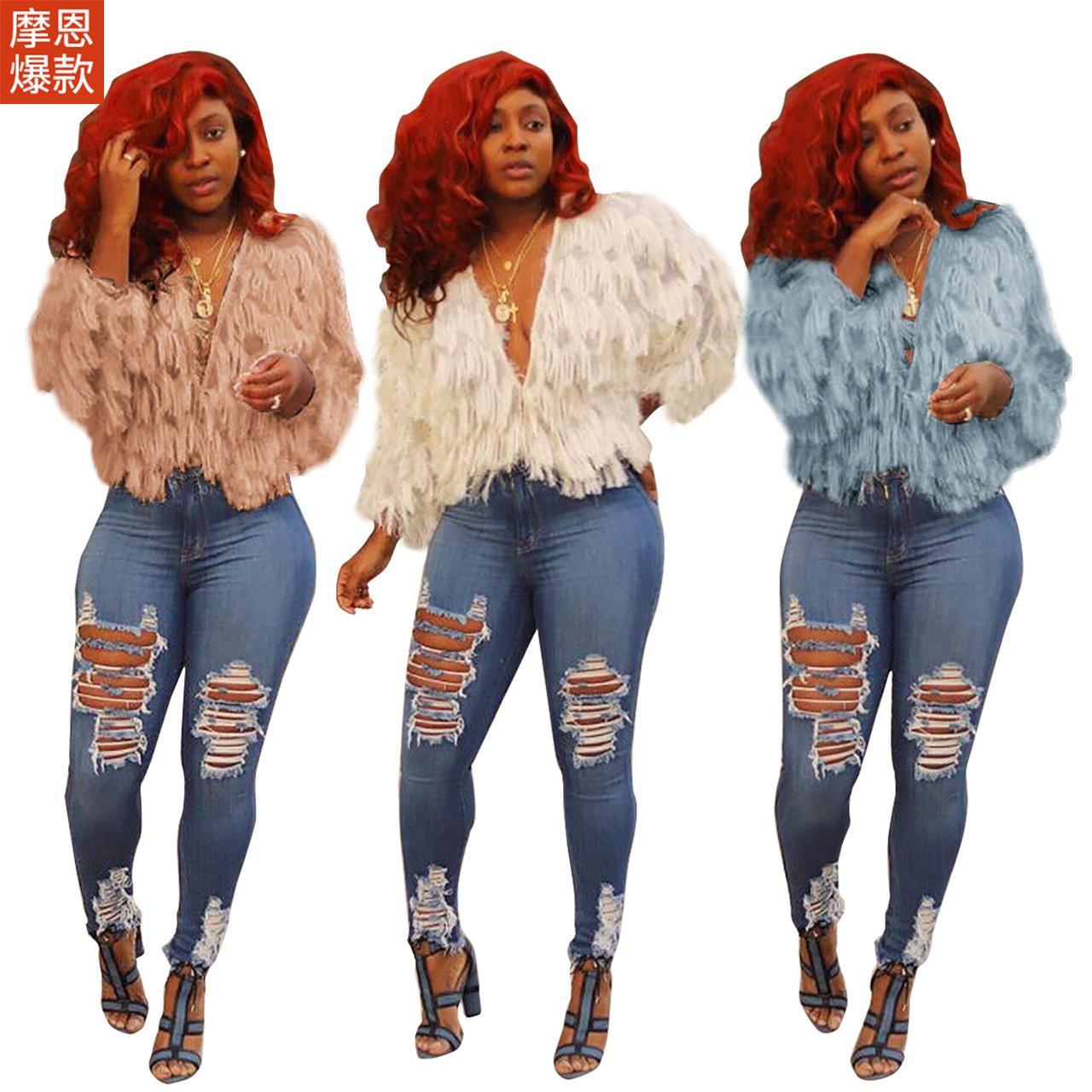Womens Cardigan Sweater Coat Amazon Explosionl86 Womens Cardigan