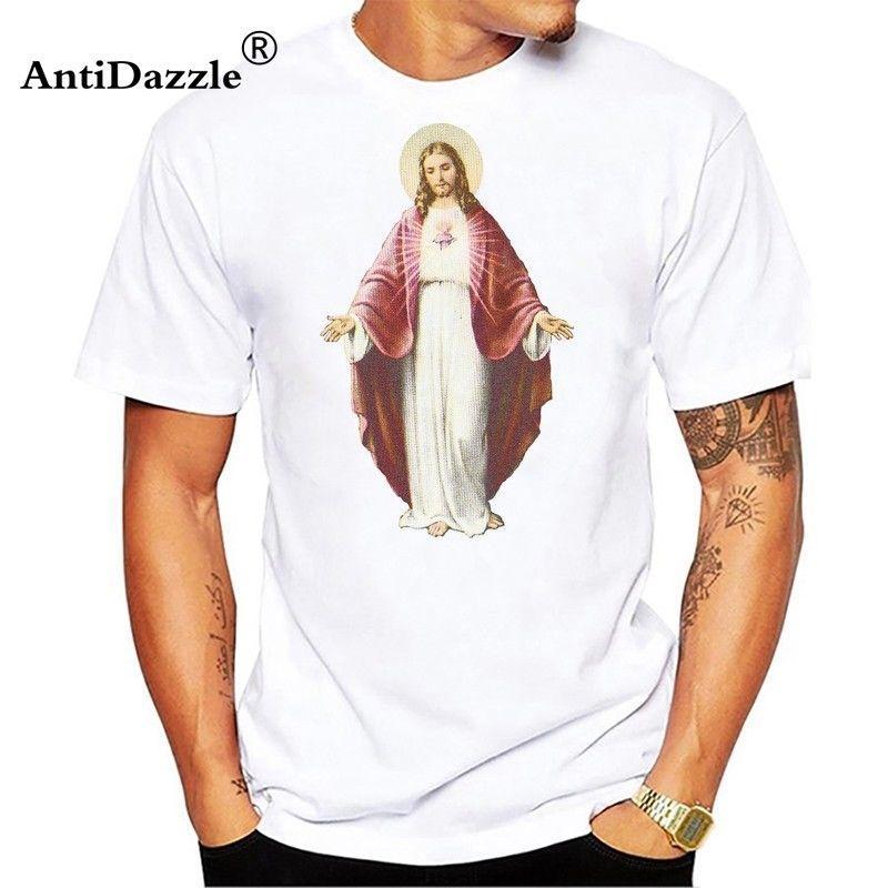 7a09180f05e4 GONTHWID 2018 Men S Virgin Mary Kanye West Sleeve T Shirts Hip Hop Lil TOP  HypeMen Women Unisex Fashion Tshirt Funny Ts T Shirts Buy From  Customtshirt201803 ...