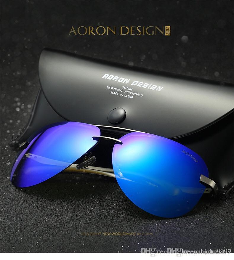 458921dbed Classic Polarized Sunglasses Men And Women Color Film Sunglasses Glasses  Frog Mirror A143 Toad Mirror Polarized Sunglasses Fashion Sunglasses Online  with ...