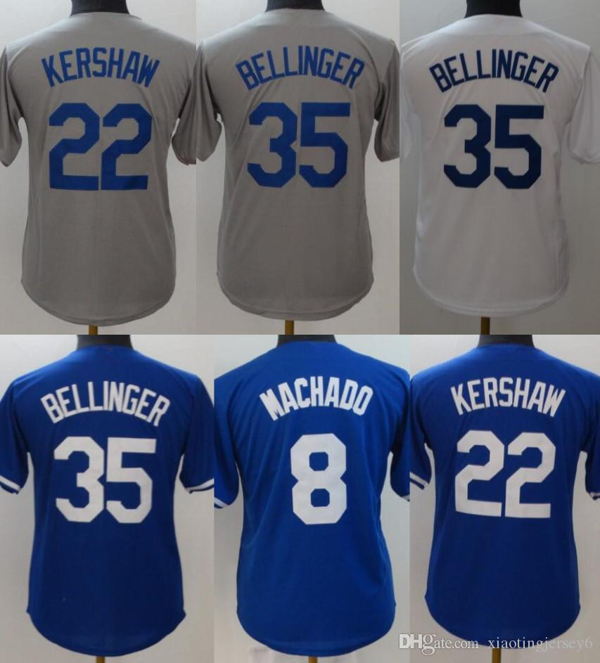 wholesale dealer c7cdc 61f85 coupon for clayton kershaw youth jersey e2a51 d5b3e
