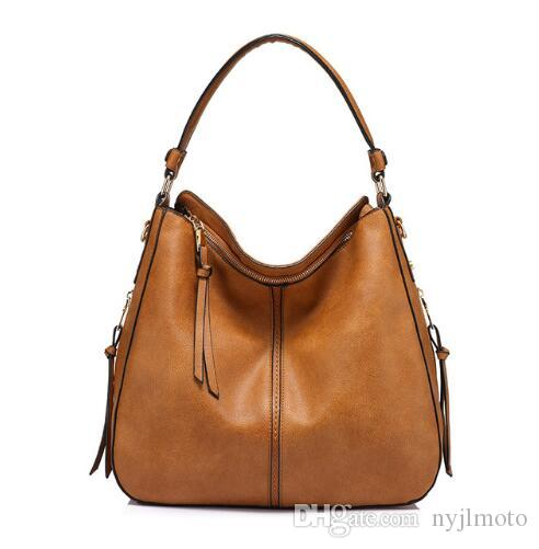 c035b5ad0335 Shoulder Bag Women Designer Handbag High Quality Female Hobo Bag Tote Soft  Artificial Leather Large Crossbody Bags Ladies Mens Bags Messenger Bags For  Women ...