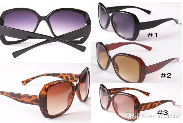 5ff198a82d Brand Sunglasses Luxury Women Round Ladies Vintage Retro Brand Designer  Oversized Female Sport Sun Glasses 8012 Michael Style Brand Sunglasses  Round ...