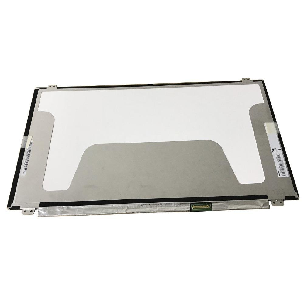 15 6 For Lenovo E50-70 Laptop LCD Screen Matrix Panel Slim 30 pins  Resolution 1366x768 Replacement