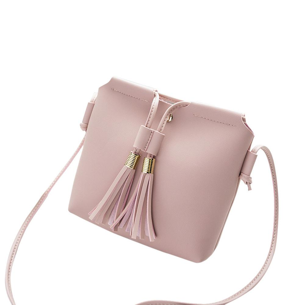 cfe616a2d672 Cheap Bags For Women 2019 Cross Body Shoulder Bag Leather All Purpose High  Quality Messenger Bag Coin Phone Bag School Bags Messenger Bags From Bag44,  ...