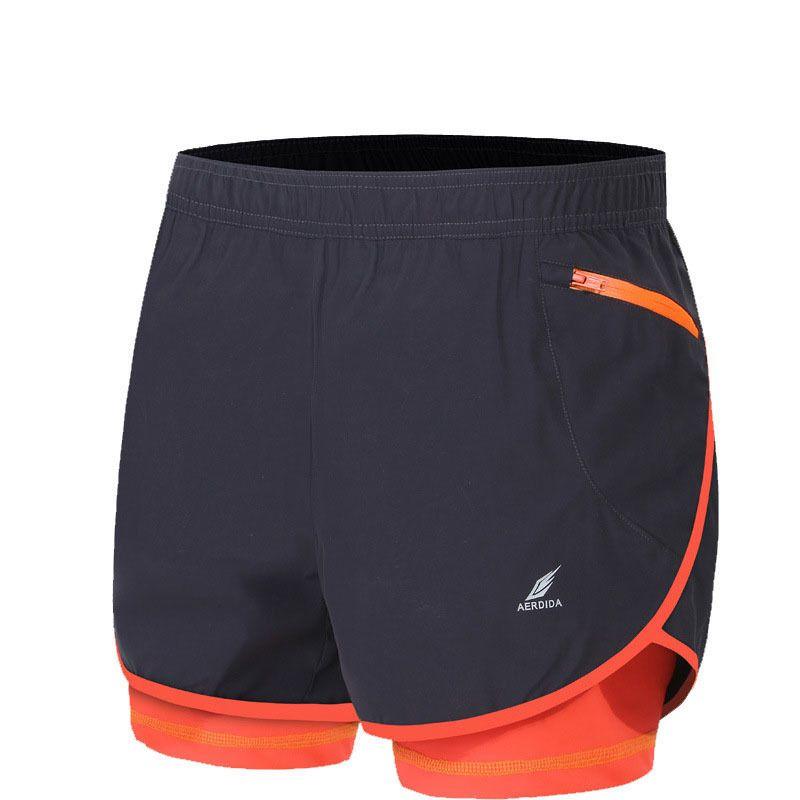 Männer Laufhose Sport Homme Pantalones Cortos Deportivos Hombre Gym Shorts Quick-dry Gym Kurze Hosen Kurze Plus Größe Sport & Unterhaltung