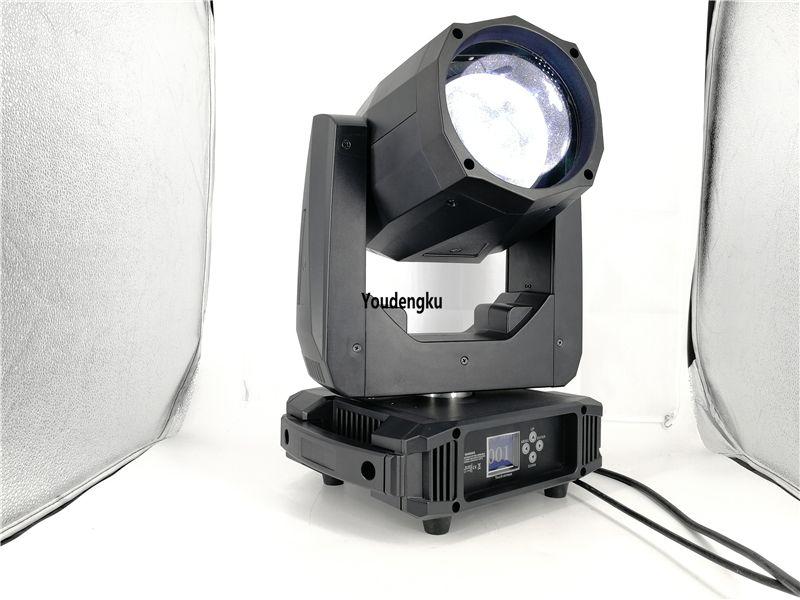 6 pieces New Good quality gobo Led 80w beam light led beam moving head  light 80 watt lyre led beam spot moving head