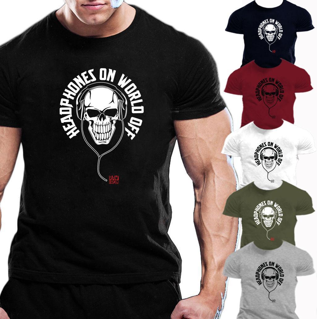 f0b211ce FUNNY GYM T SHIRT BODYBUILDING MOTIVATION TRAINING WORKOUT FIGHTING  TOPFunny Unisex Tshirt Cool Shirts Designs Pt Shirts From Stylemixxuk,  $12.96| DHgate.