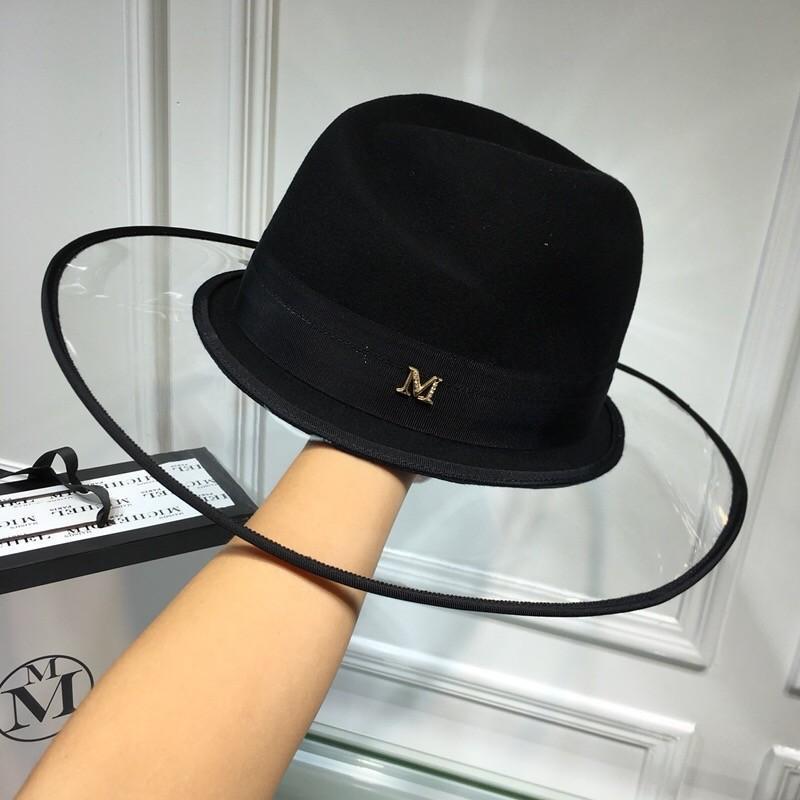 Acquista L ultimo Cappello In Cashmere c00f10d596ad