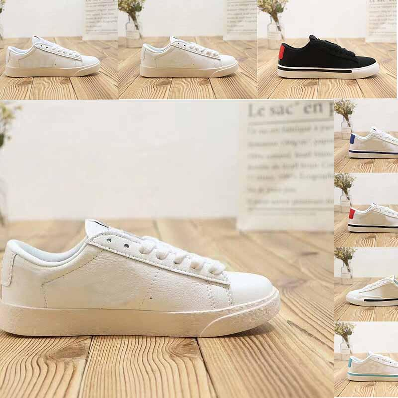 3328b79a2ccd1d 2019 European Popularity Men Blazer Low Casual High Cut Shoes ...