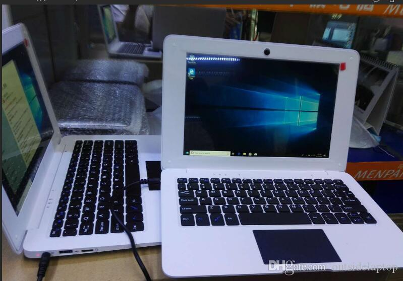 high quality notebook PC laptop 10 inch led screen office or travelling use