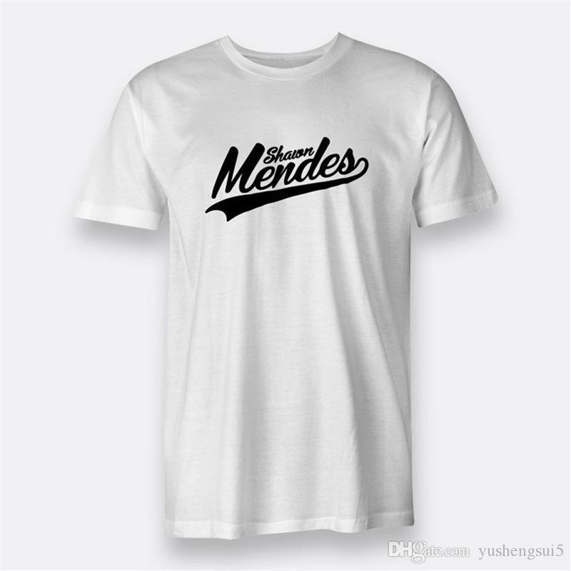 d978ab912 Design Shirts Shawn Mendes 98 Short Sleeve Gift Shirts For Men Tee Designs  Neck T Shirts From Yushengsui5, $11.81| DHgate.Com