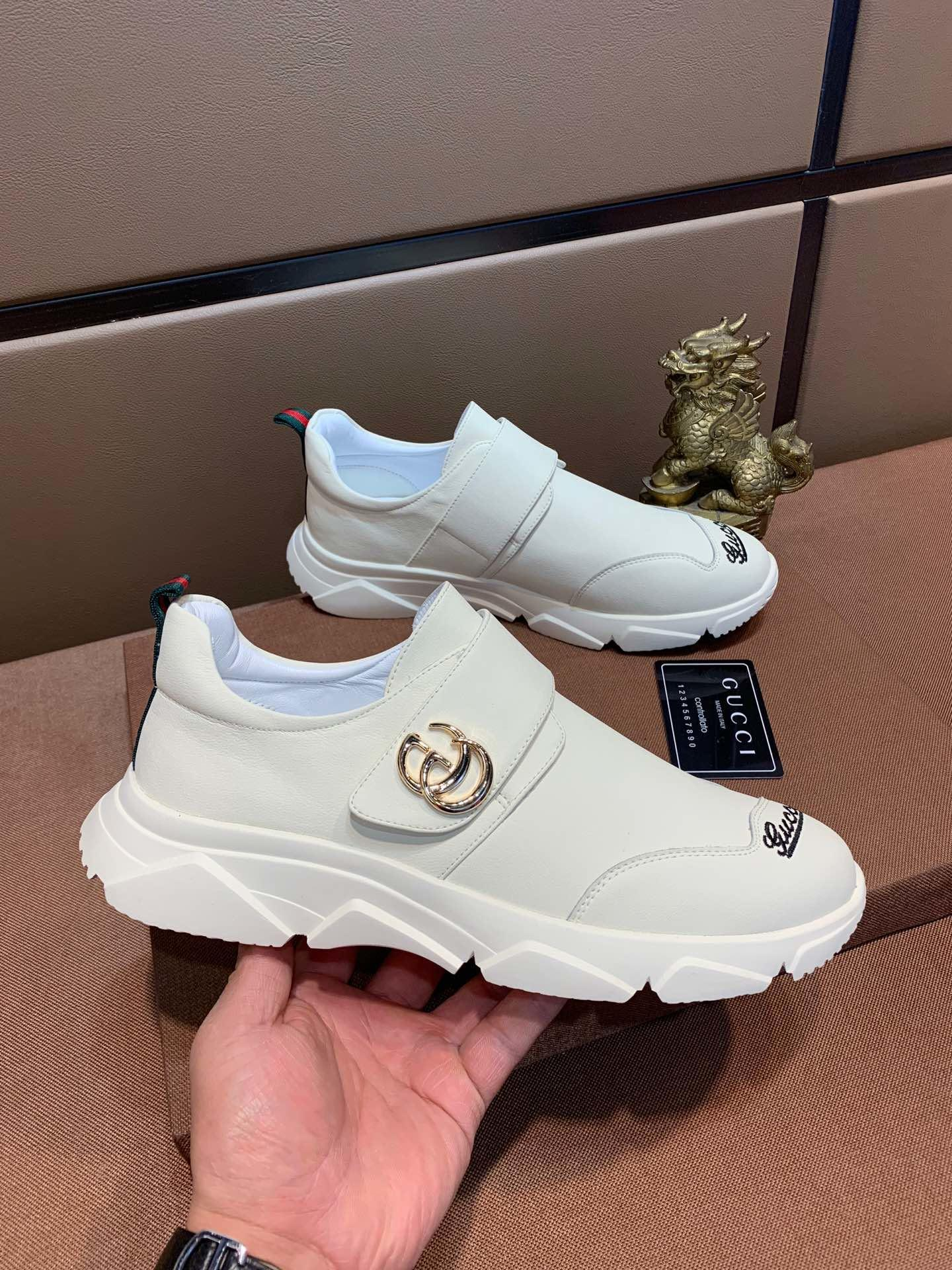 c2e155ec7d 2019 High Quality Brand New Men S Casual Shoes Outdoor Casual Shoes ...