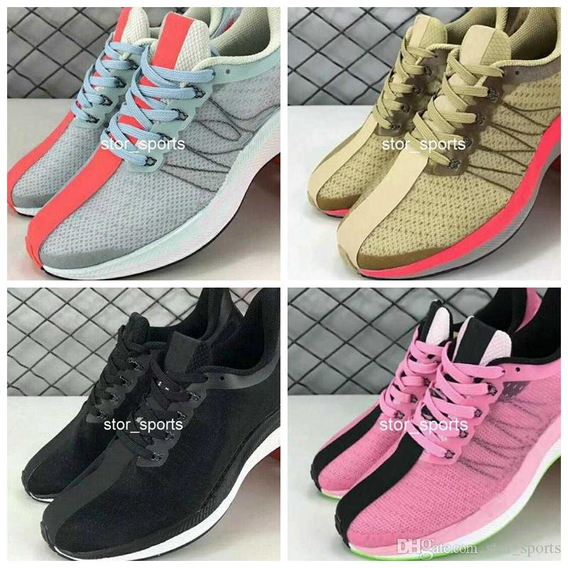 online retailer 743cf 494ab 2019 Zoom Pegasus Turbo Barely Grey Hot Punch Black White Running Shoes For  Men Women React ZoomX Pegasus 35 Eur 36 45 Sports Shoes For Women East Bay  Shoes ...