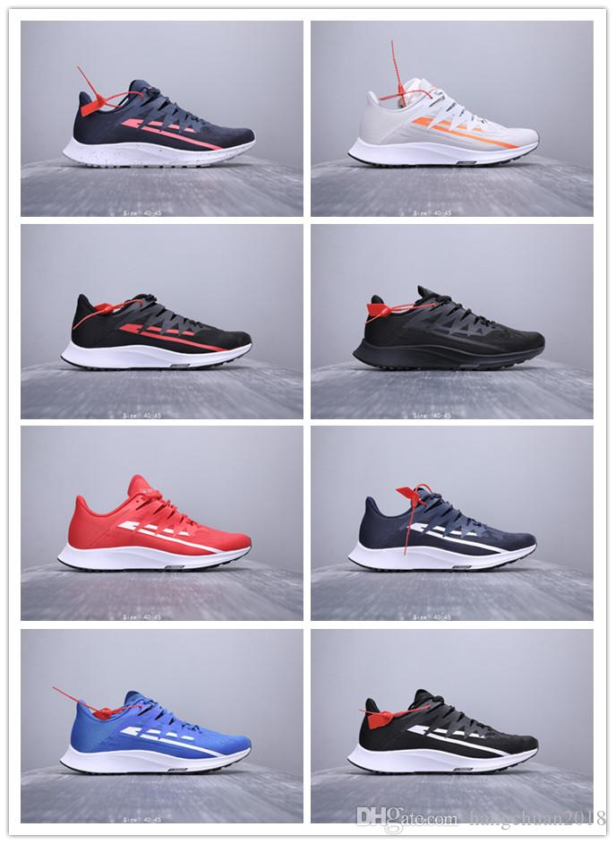 cheap for discount f89f1 d2ca0 2019 Best Sale ZOOM PEGASUS 34 Light Weight Breathable Casual Running Shoes  High Quality Mens Women Trainers Jogging Sneakers Size 40-45