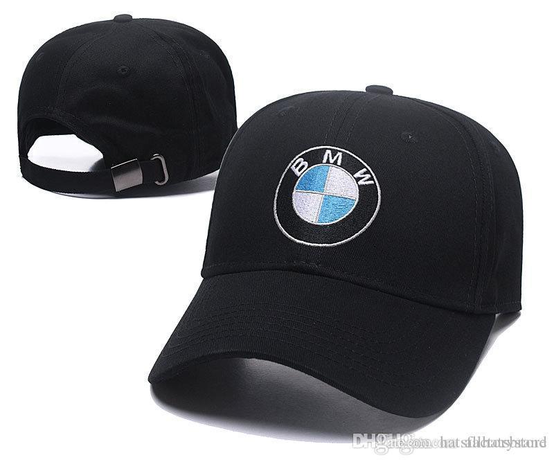 Wholesale Brand Designer 100% Cotton M Power Logo Adjustable Embroidery  Snapback BMW Car Baseball Hat Unisex Racing Baseball Cap Golf Hat Custom  Trucker ... d6a6eedf026