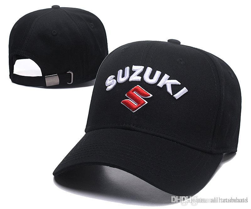 Designer hat men suzuki race cap car mogo motorcycle racing jpg 800x667 Suzuki  racing hat 1ee793f8fac