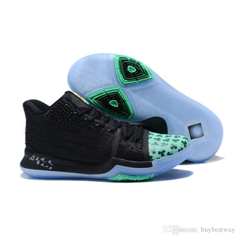 3463d6f138e 2019 2019 Top Selling Basketball Shoes Men Bruce Lee Kobe Shamrock Silt Red  Aqua Mom University Red All Star Sneakers Xz10 From Zhanzelin2015