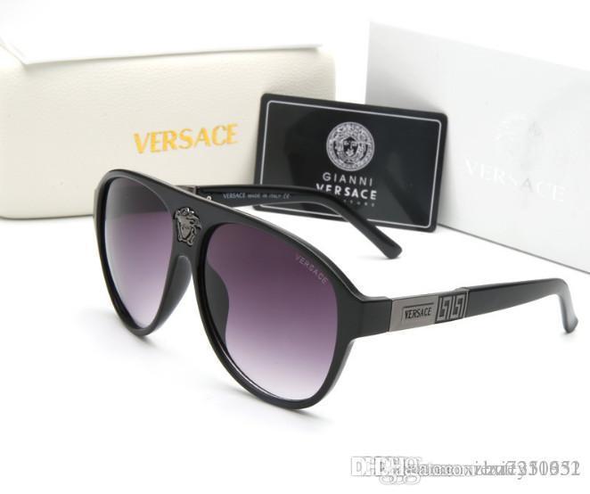 obtenir de nouveaux  meilleur choix Nouveau super - big box hot style 4261 lunettes de soleil lunettes de  soleil individuelles fabricant vente directe argent