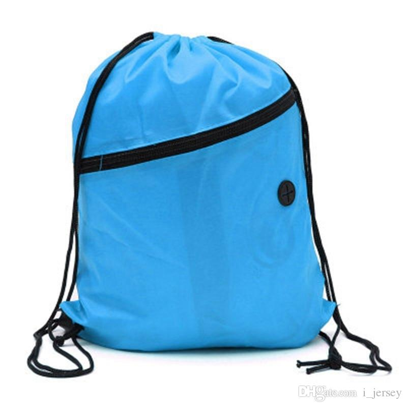 cda5c0ac1004 2019 Nylon Outdoor Travel Sports Storage Gym Bags Men Women Running Bag For  Wrist Waterproof Arm Bag For Phone Outdoor Tool  314935 From I jersey