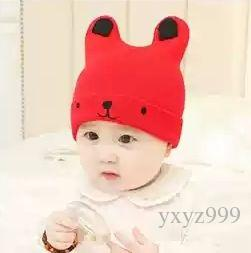 2019 Baby Hats 0 3 6 12 Months Old Baby Hats Autumn And Winter Baby Hats 1  2 Years Old Korean Male And Female From Yxyz999 6c5375fdff8