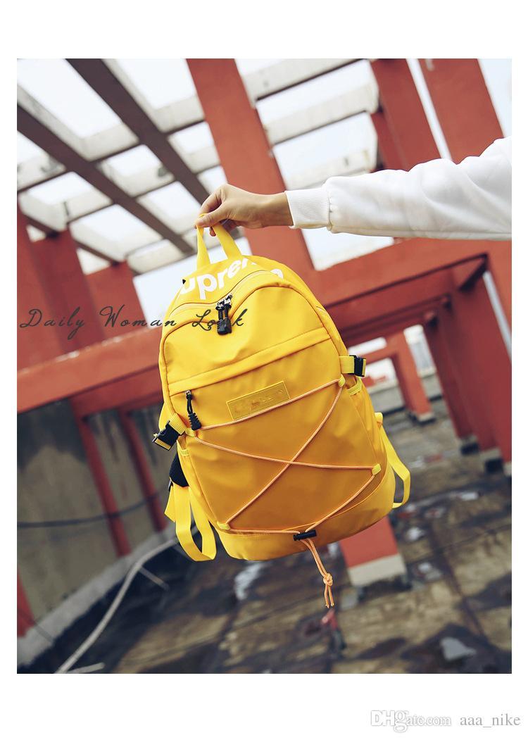 design intemporel 744a2 75df0 supreme backpack channel bag louis vuitton gucci MK nike bags LV à  bandoulière hipster sac de sport sac à dos étudiant sac à main voyage sac à  dos ...