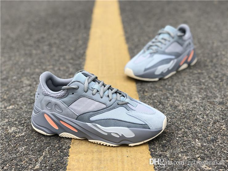 2019 New Release 700 Inertia Running Shoes Mens Wave Runner 700 Kanye West  Designer Sneakers Womens Zapatos Hombre Brand Boots Best Basketball Shoes  Womens ... 48a34aa9d