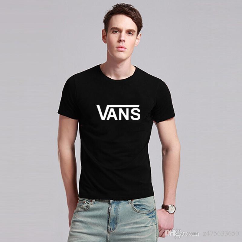 246ca9244 Compre 2019 Pared Verano Patineta Pintura Camiseta Hombres Calles Hip Hop  Moda Tops Street Wear Ropa Para Hombre Tallas Grandes A  11.68 Del  Hr316604839 ...