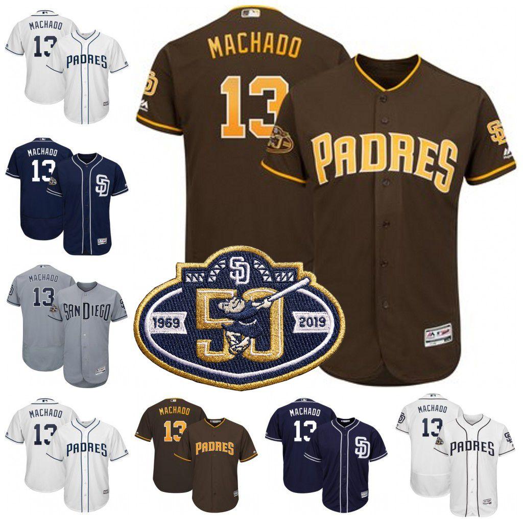 lowest price 4b598 98049 manny machado jersey 2019