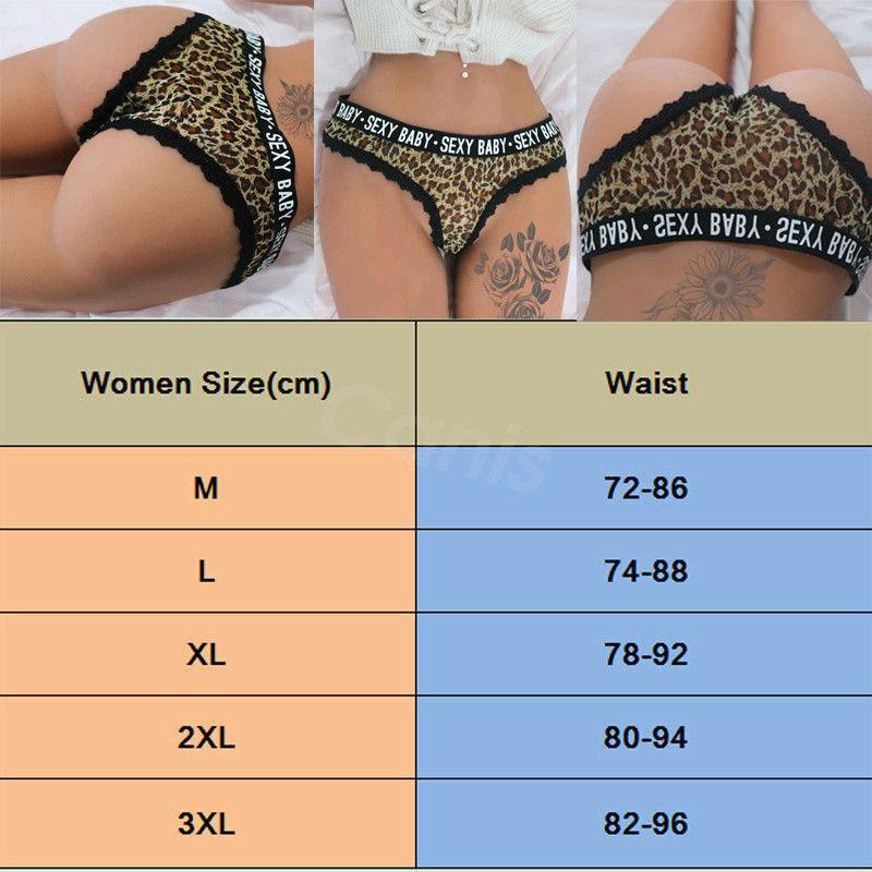 Meihuida Mayo 2019 Seksi Kadın Dantel Mesh Leopar İç Kadınlar Külot Plajı See-through Clothings Mayo Kadınlar S-3XL