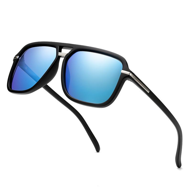 0a471c61e2fb GUANGDU Fashionable Polarized Sunglasses for Men And Women Large ...