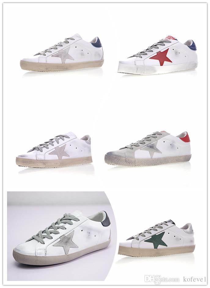 Golden Goose Ggdb Old Style Sneakers Casual Shoes Luxury Superstar Trainer  Size 36-44 Golden Goose Ggdb Old Style Sneakers Online with  101.8 Pair on  ... 4135eaa9b294