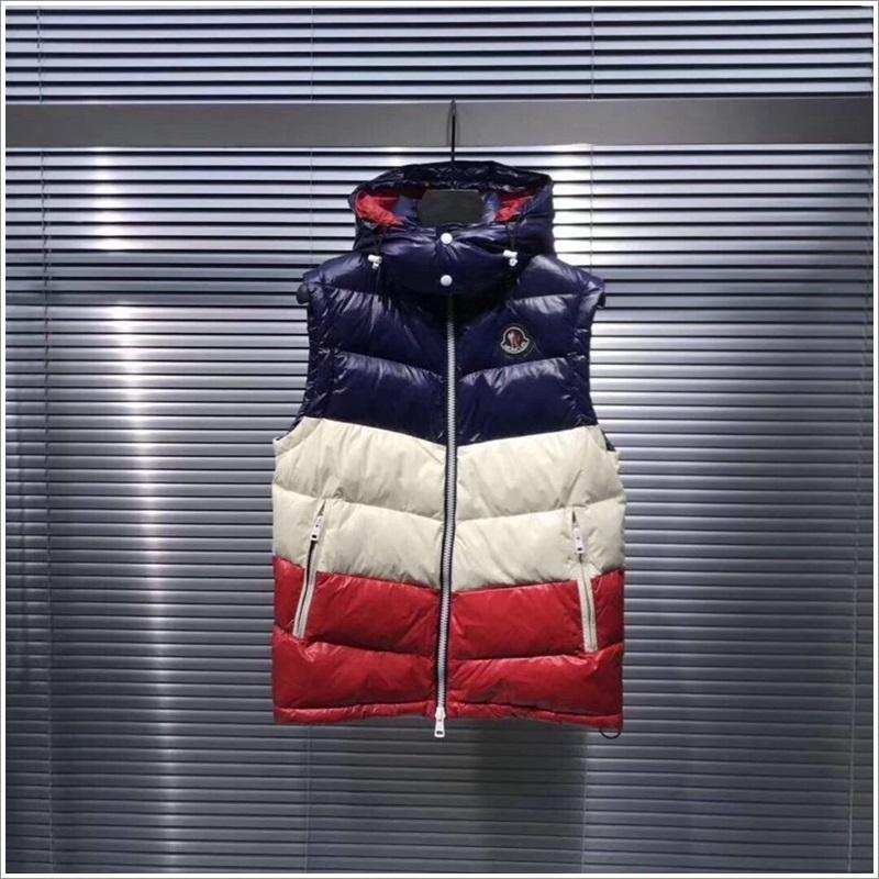3fac47058ae Fashion Men Women Winter Warm Unisex Down Vest Jackets Womens Casual Down  Vests Coat Mens Waistcoat Online with $82.5/Piece on Yanjundianzi168's  Store ...