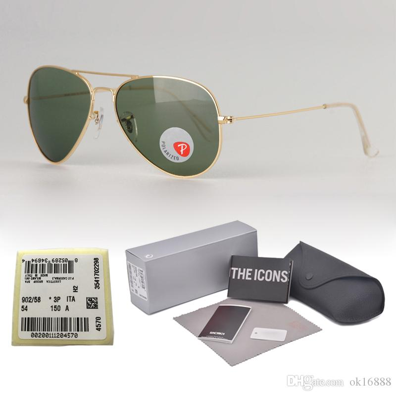 3b72e37c97 ... Sunglasses Women Men Polaroid Lens Retro Vintage Sun Glasses Goggle  With Retail Box And Label Suncloud Sunglasses Foster Grant Sunglasses From  Ok16888, ...