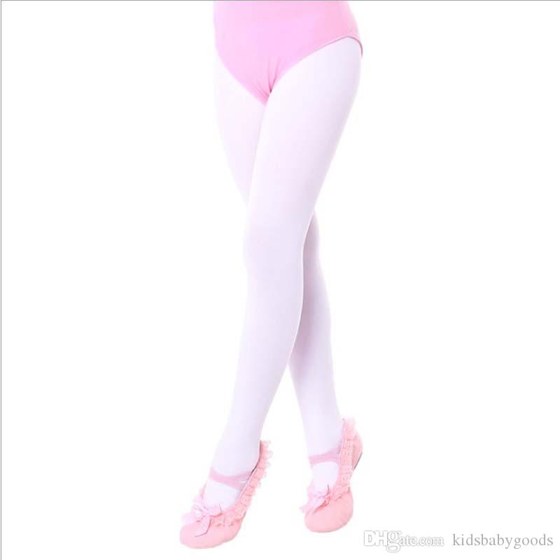 800D Thicken Winter Children Girl Cute Tights Ballet Cotton Warm Pantyhose Clothing Girls Stocking Kids Tight Dance Stockings