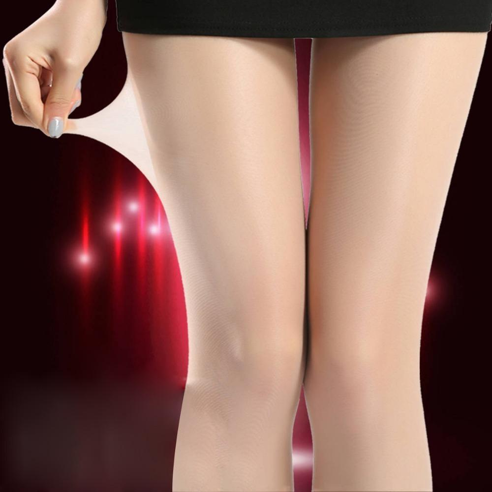 Women Super Elastic Magical Stockings Tights Sexy Skinny Legs Pantyhose Prevent Hook Silk Nylons Collant Femme Medias Hot Sale Women's Socks & Hosiery Underwear & Sleepwears