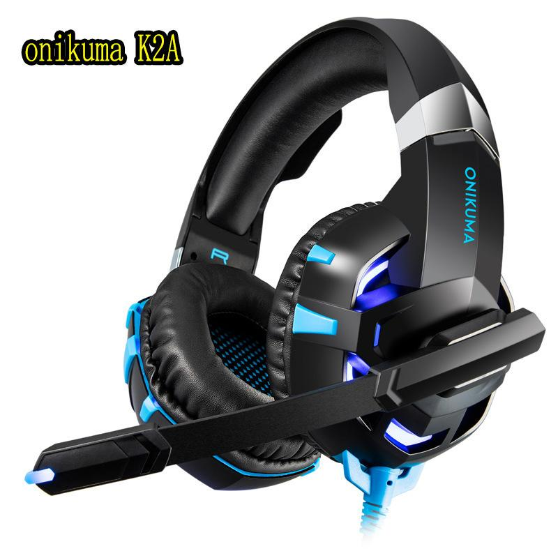 Pop2019 Cross K2a 3 5 Vocal Tract Luminescence Computer Gaming Game Headset  Background Ear