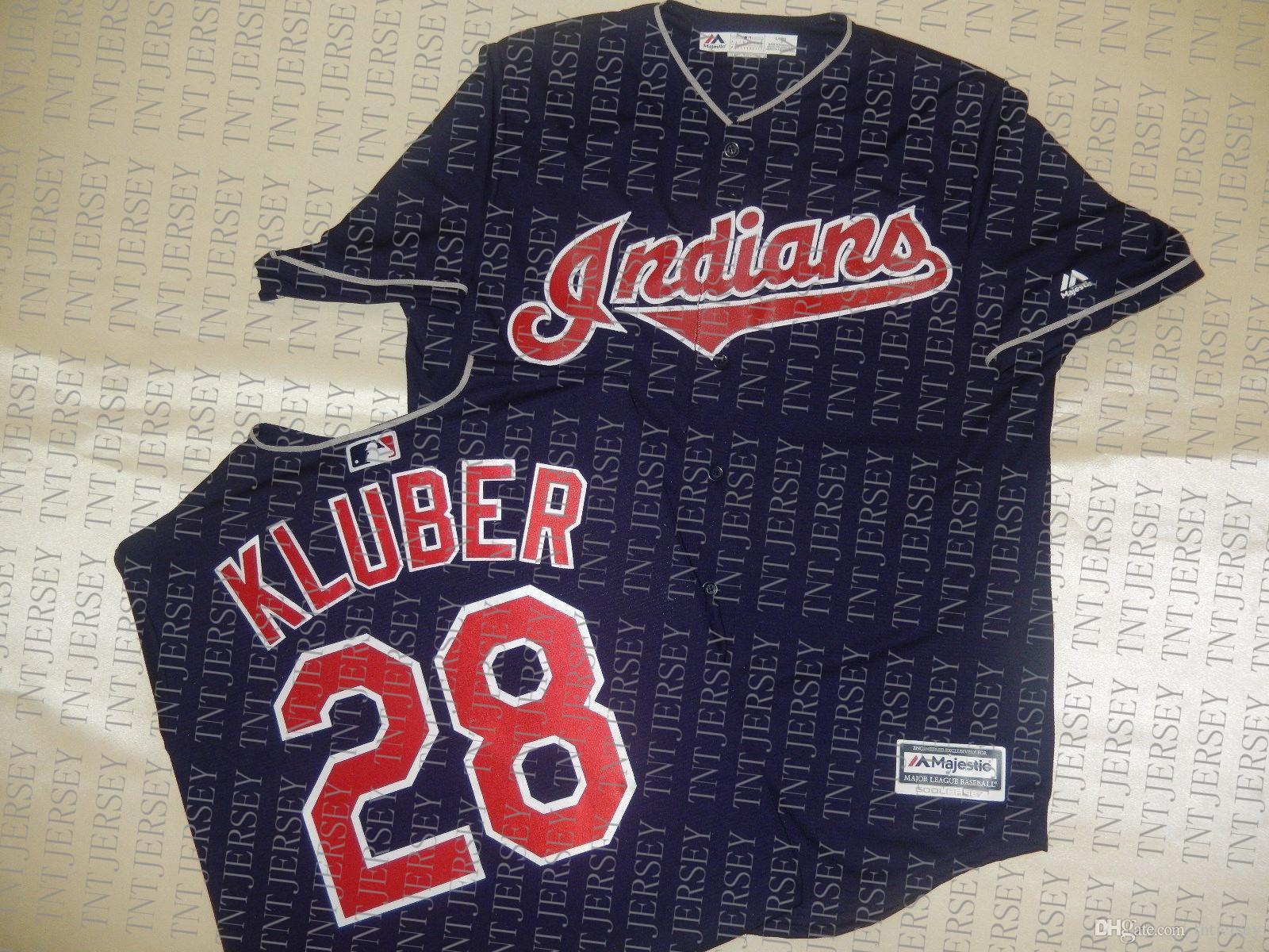 100% embroidery custom COREY KLUBER Jerseys Stitch customize any number name MEN Jerseys XS-5XL NCAA JERSEY