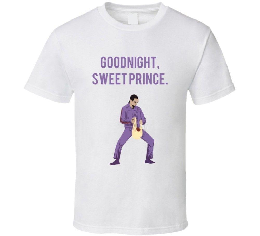 The Big Lebowski Jesus Quintana Goodnight Sweet Prince Quote T