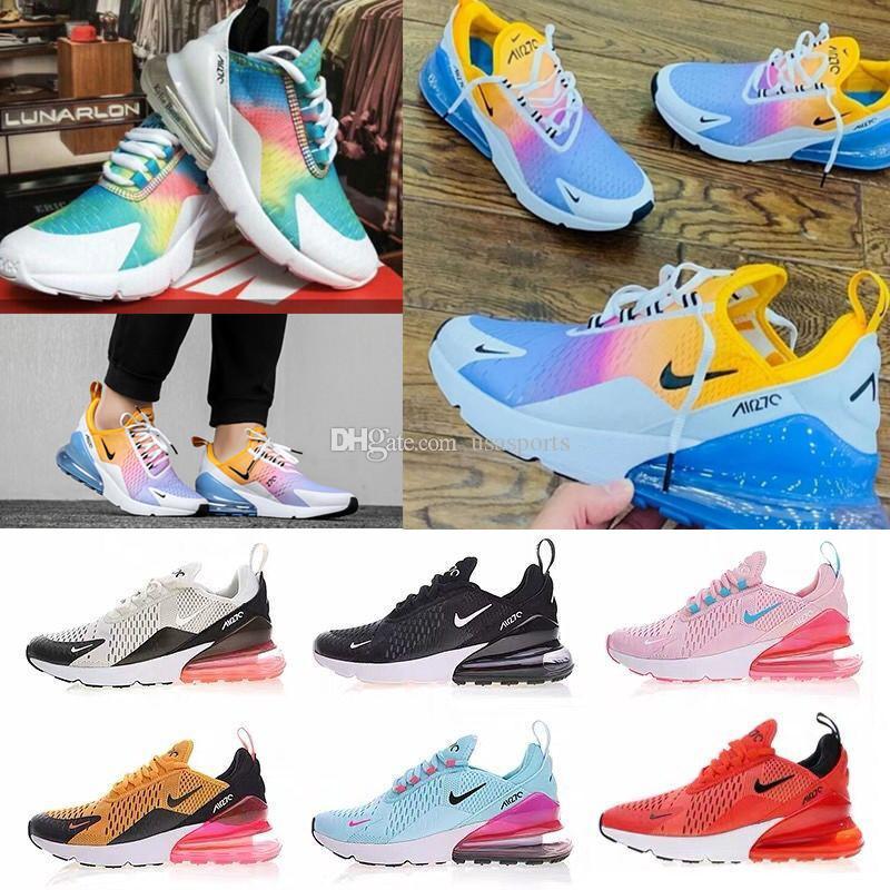 Purchase \u003e nike air 270s rainbow, Up to