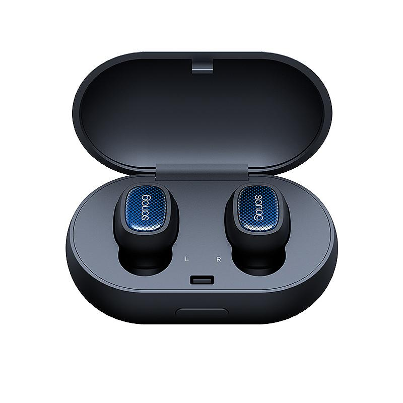 036e05340d9 Sanag T3 Mini Bluetooth Wireless Earphones In Ear Ture Earbuds Tws Press 5D  Stereo Headset With Mic For Xiaomi Iphone 7 X Phon Baby Headphones Best  Cheap ...