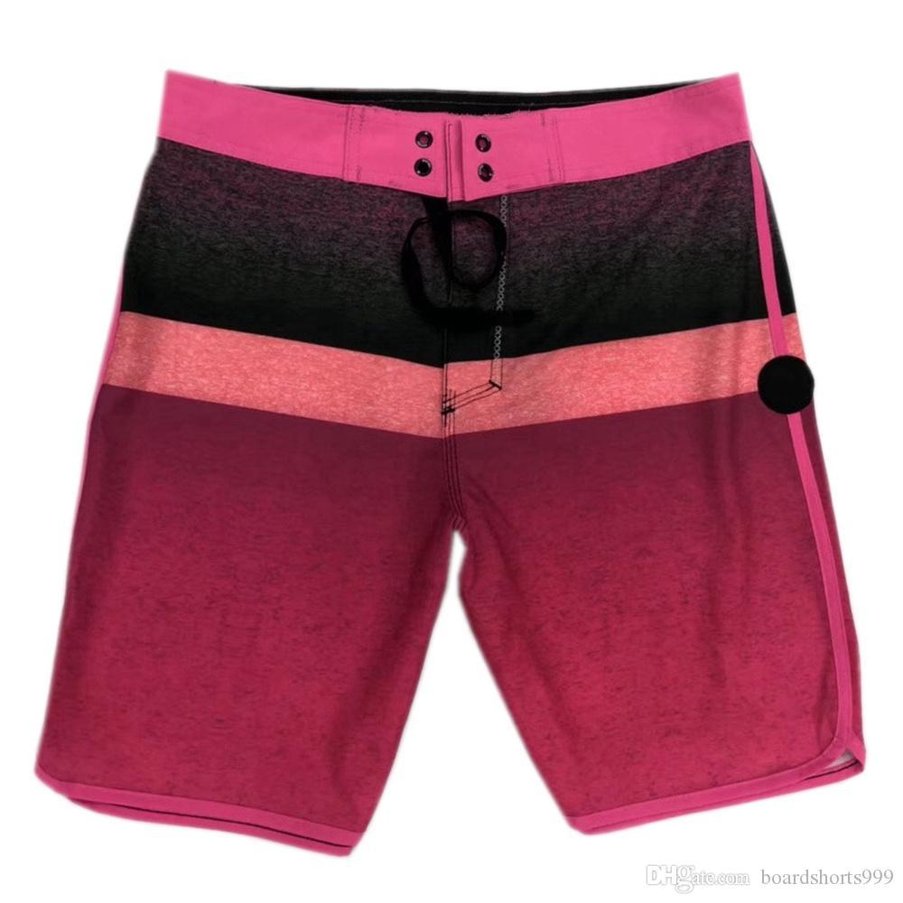 8da8b66da6 2019 Brand New High Quality Elastane Swimming Trunks Mens Bermudas Shorts  Beachshorts Boardshorts Quick Dry Surf Pants Swim Trunks Leisure Shorts From  ...