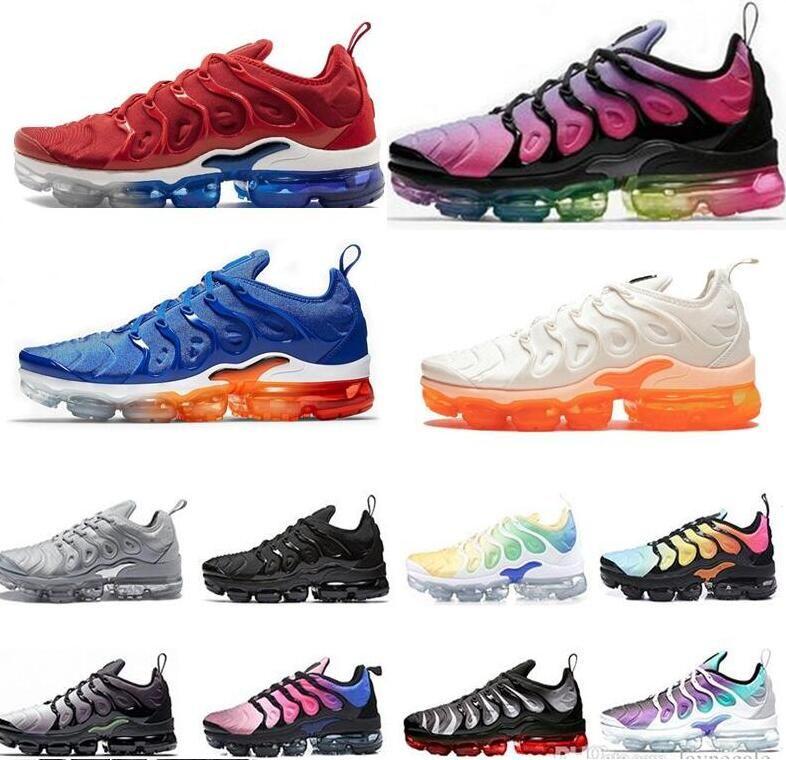 Chaussures de marque Zebra TN Plus TRIPLE BLACK chaussures de sport Chaussures de ville Pour les baskets de marque OutdoorSneaker Sports de randonnée