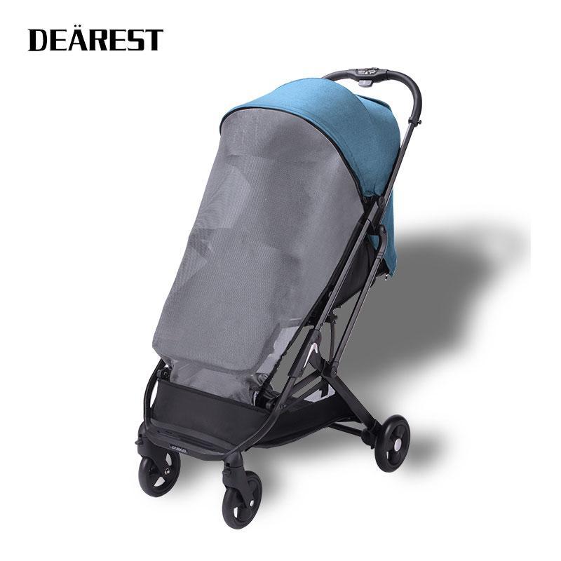 New Baby Strollers 2020 2019 DEAREST 2020 Light Weight Baby Pram For New Born Stroller