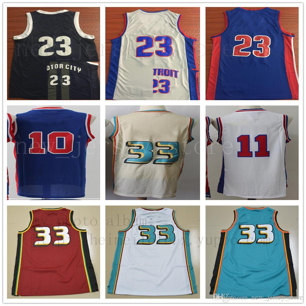 buy online 3674a d8fc3 Cheap Wholesale Stitched Jerseys Top Quality Geay Blue Red White Man Mens  Men Jerseys Free Shipping Soccer Jersey