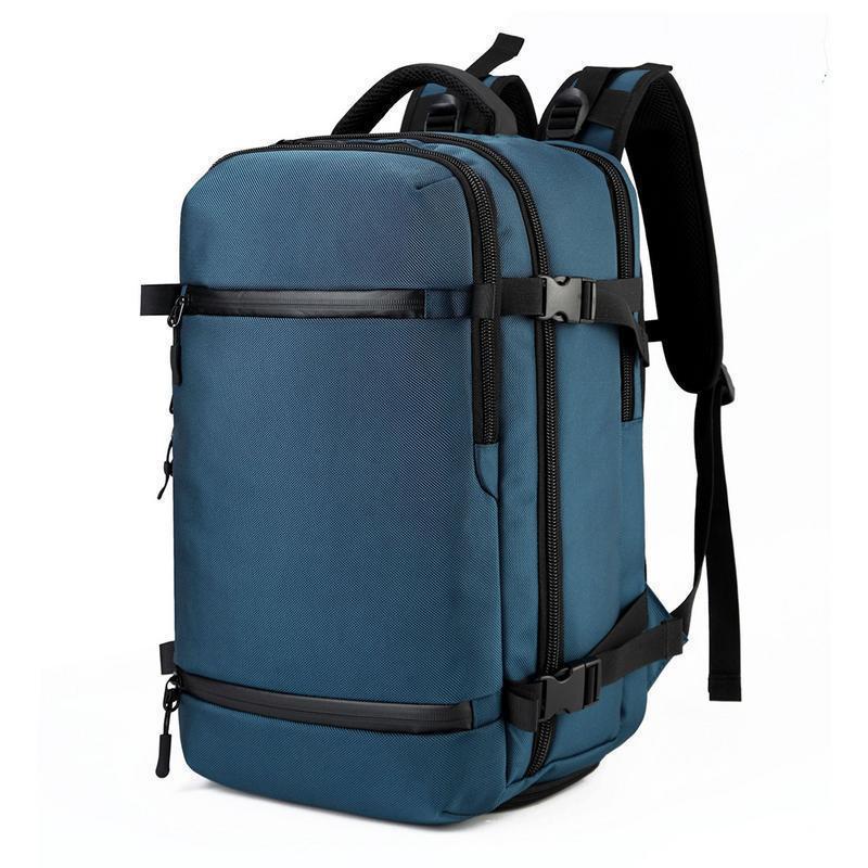 af7eddee5619 Oxford cloth backpack bag usb multi function backpacks for travel jpg  800x800 Cloth backpacks
