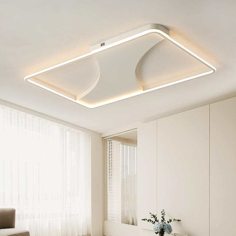 Creative Flowers Led Ceiling Lights Simple Modern Led Lamps For Living Room Bedroom Luminaria De Teto Led Ceiling Light Fixtures The Latest Fashion Lights & Lighting Ceiling Lights & Fans