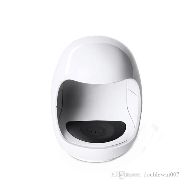 30PCS DHL Nail Art Machine Mini USB UV Nail Gel Curing Lamp Light Nail Gel Polish Dryer in stock