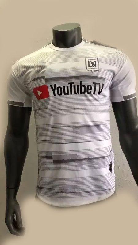 release date: c68b7 5cb8d Player Version LAFC Jerseys MLS 2019 Soccer Shirt Home Away Los Angeles FC  ZELAYA ROSSI VELA ZIMMERMAN More 10pcs Free DHL Shipping