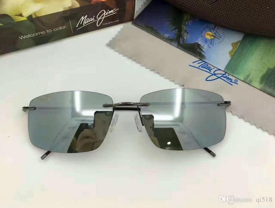 Super 715 Sun Fashion Men Lens Sunglasses Women For Light Polarized Glasses Mj715 Mauijim Driving Sports Mj v8nmNO0wy