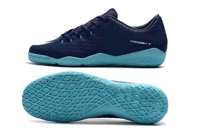 4b9422f31d2 Original New High Ankle Top Football Boots Hypervenom Phantom ...